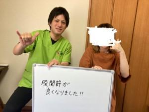 金子さん井上アンケート写真